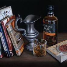 The Whisky Connoisseur